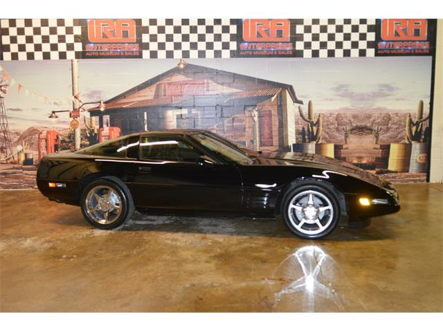 Picture of '93 Corvette - PQP0