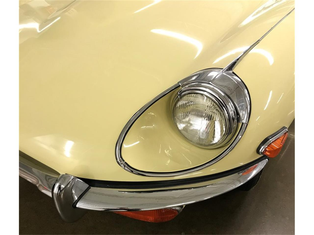 Large Picture of '70 E-Type - PXM2