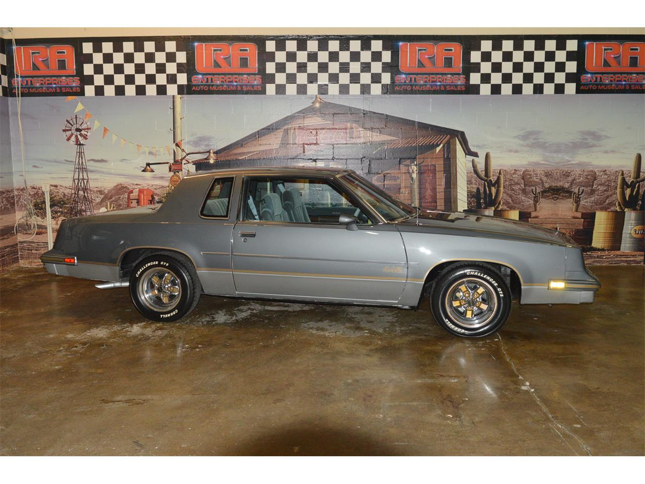 Large Picture of '85 Oldsmobile Cutlass - $13,900.00 Offered by L.R.A. Enterprises Auto Museum & Sales - PQP1