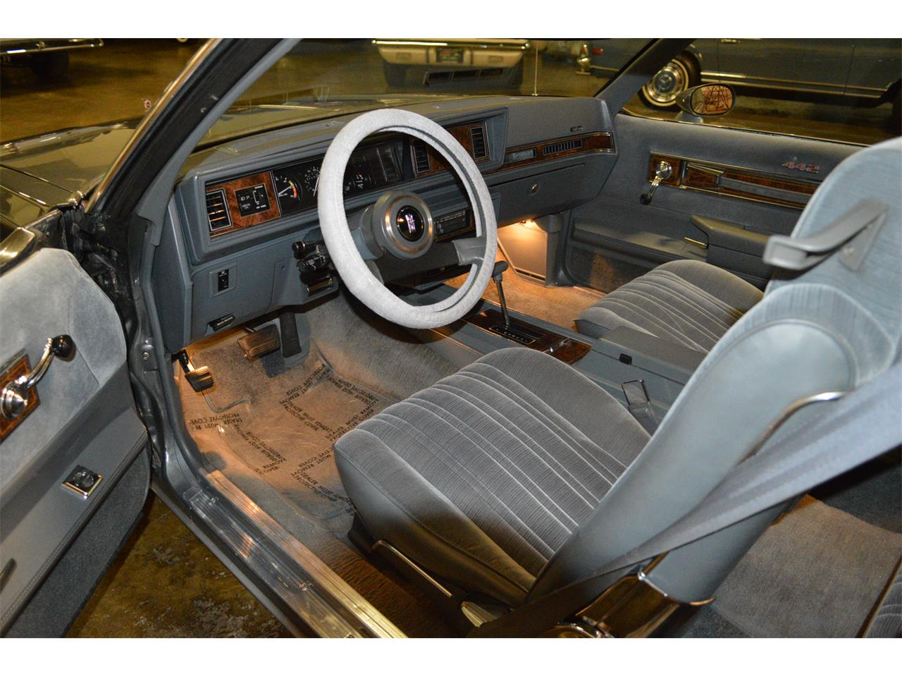 Large Picture of '85 Oldsmobile Cutlass - $13,900.00 - PQP1