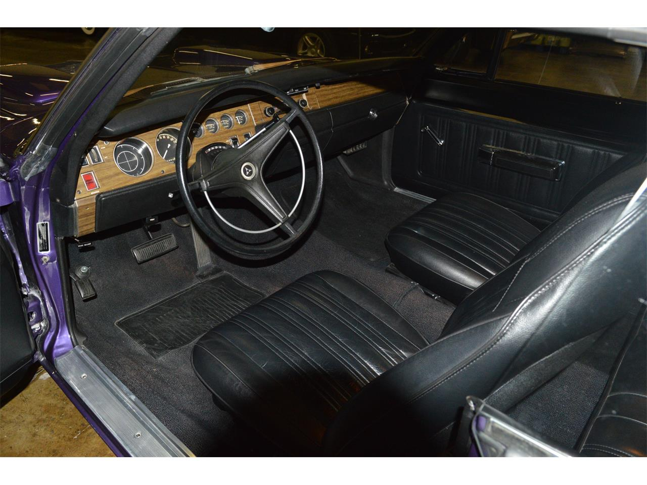 Large Picture of 1970 Super Bee located in Pennsylvania - $77,500.00 Offered by L.R.A. Enterprises Auto Museum & Sales - PQP3