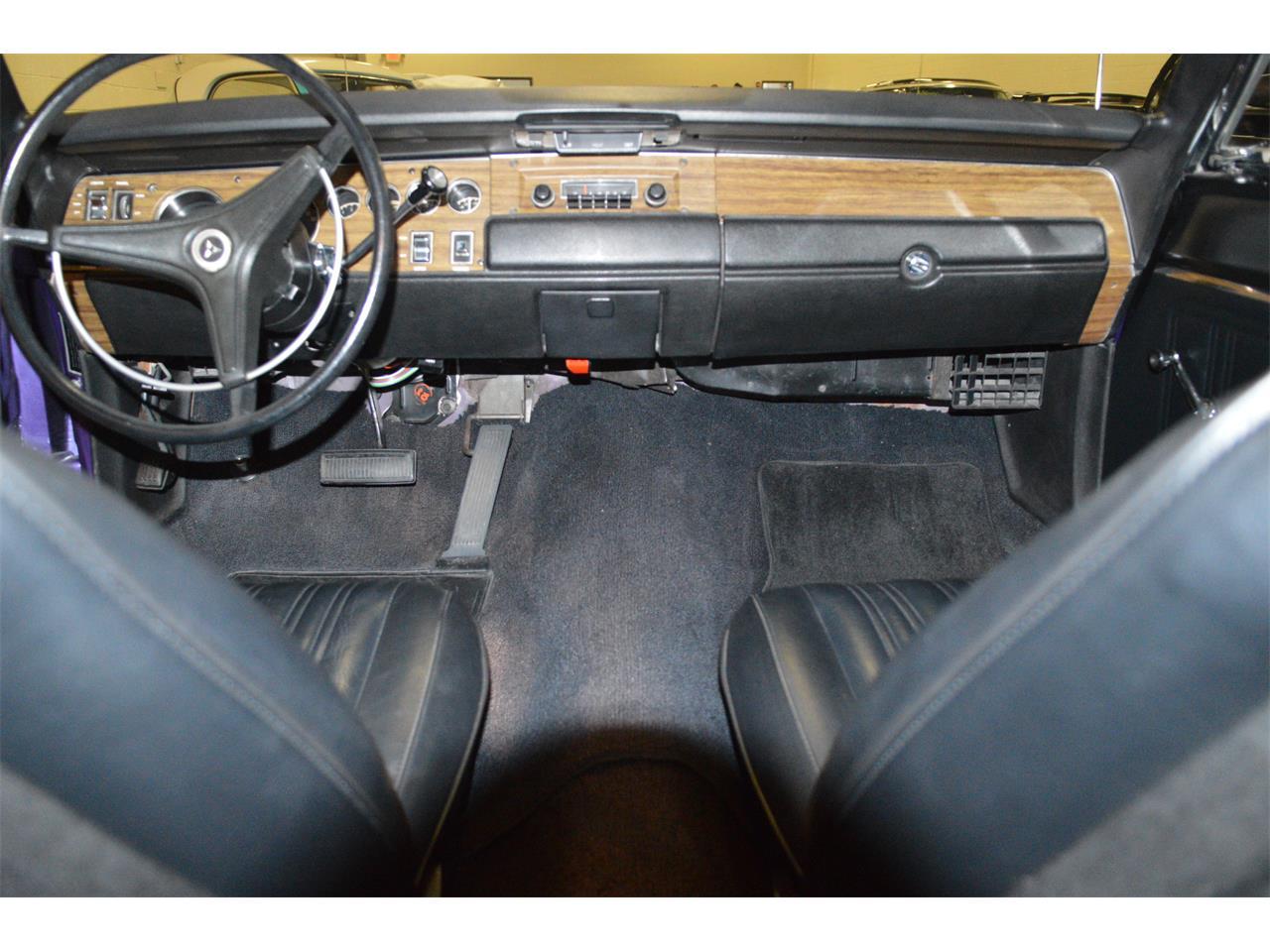 Large Picture of Classic 1970 Dodge Super Bee located in bristol Pennsylvania - PQP3