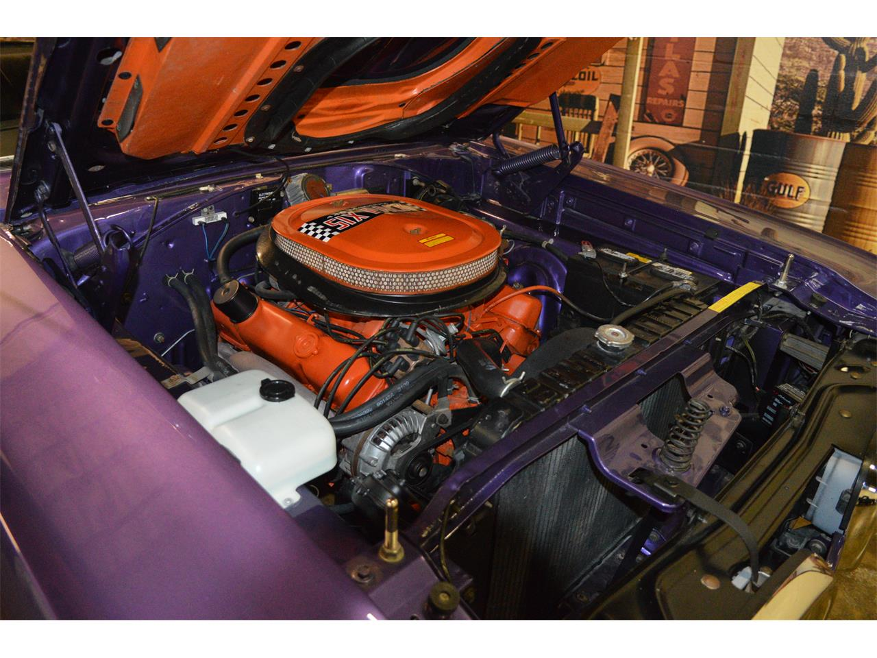 Large Picture of '70 Dodge Super Bee located in Pennsylvania - $77,500.00 - PQP3