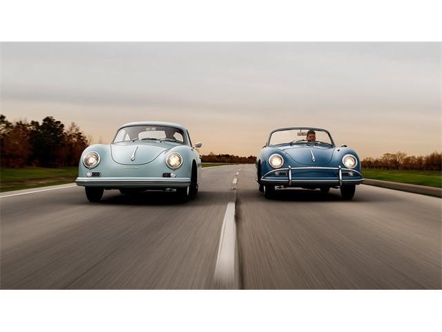 Picture of '59 Porsche 356 - $189,500.00 - PXMU