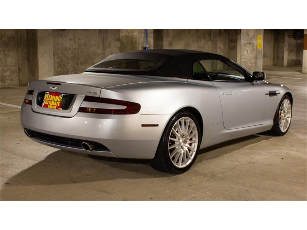 Large Picture of '08 DB9 - PXN3