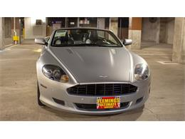 Picture of '08 DB9 - PXN3