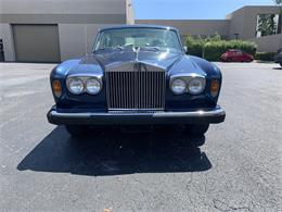 Picture of '74 Silver Shadow - PXPW