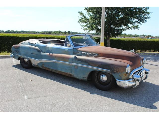 Picture of '50 Roadmaster - PYF3