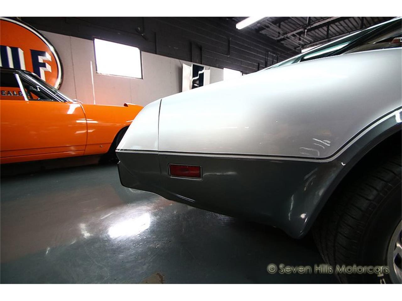 Large Picture of '78 Corvette - PYFF
