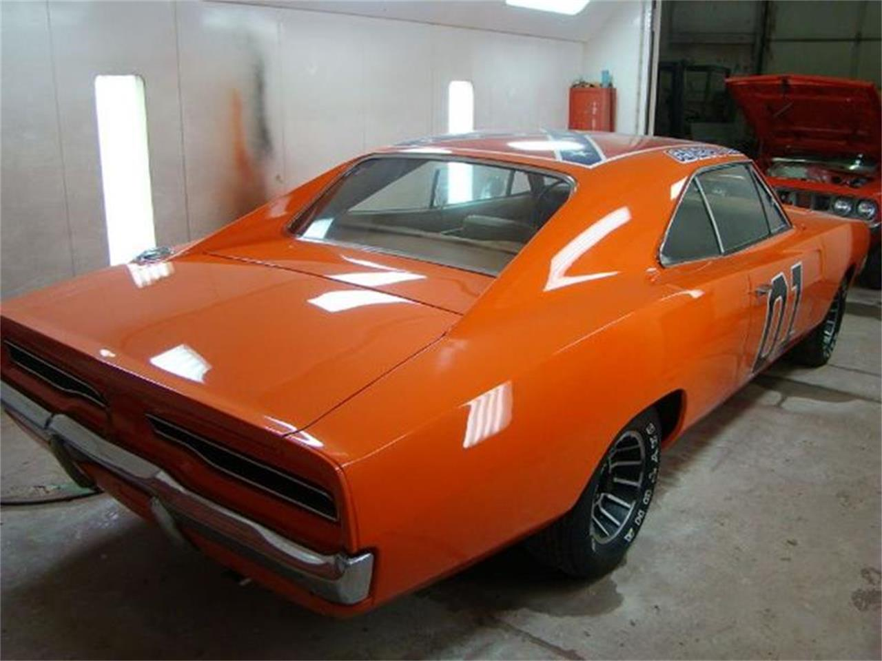 Large Picture of Classic '69 Charger located in California Offered by Classic Car Guy - PYFX