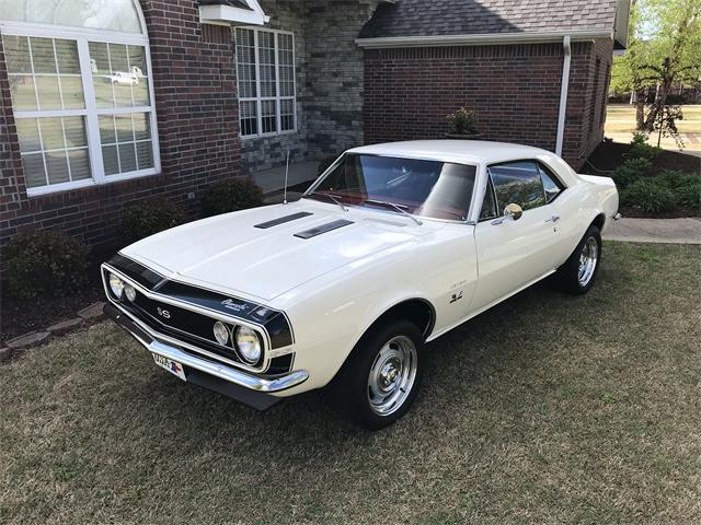 Picture of '67 Camaro - PXQ0