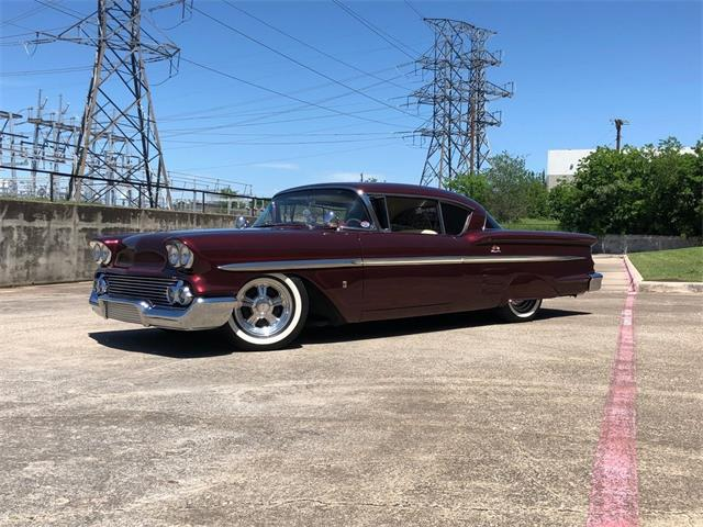 Picture of '58 Impala - PYG5