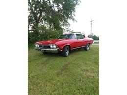 Picture of Classic '68 Chevrolet Chevelle Auction Vehicle - PYGH