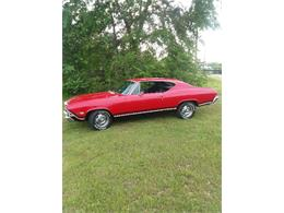 Picture of Classic 1968 Chevelle located in Louisiana - PYGH