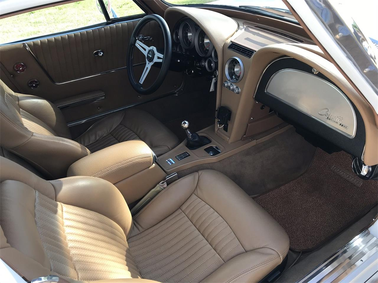 Large Picture of '63 Corvette - PXQ2