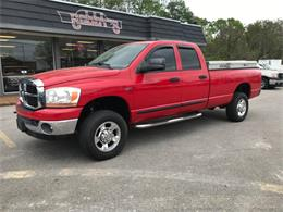 Picture of '06 Ram 2500 - PYGL