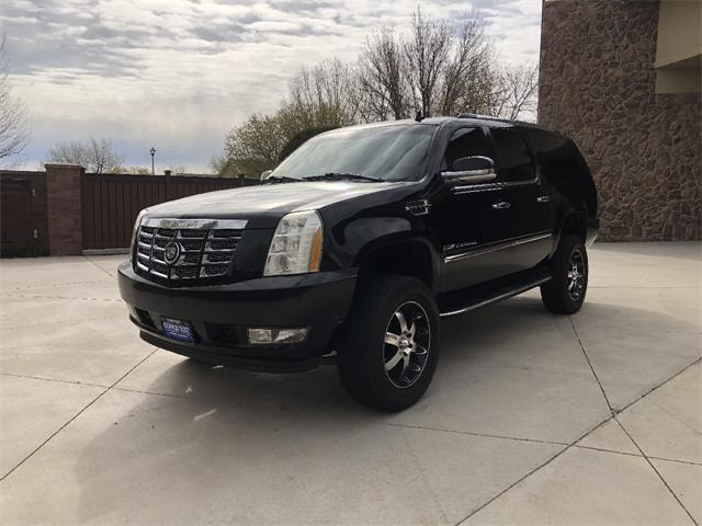 Picture of '07 Escalade - PYGP