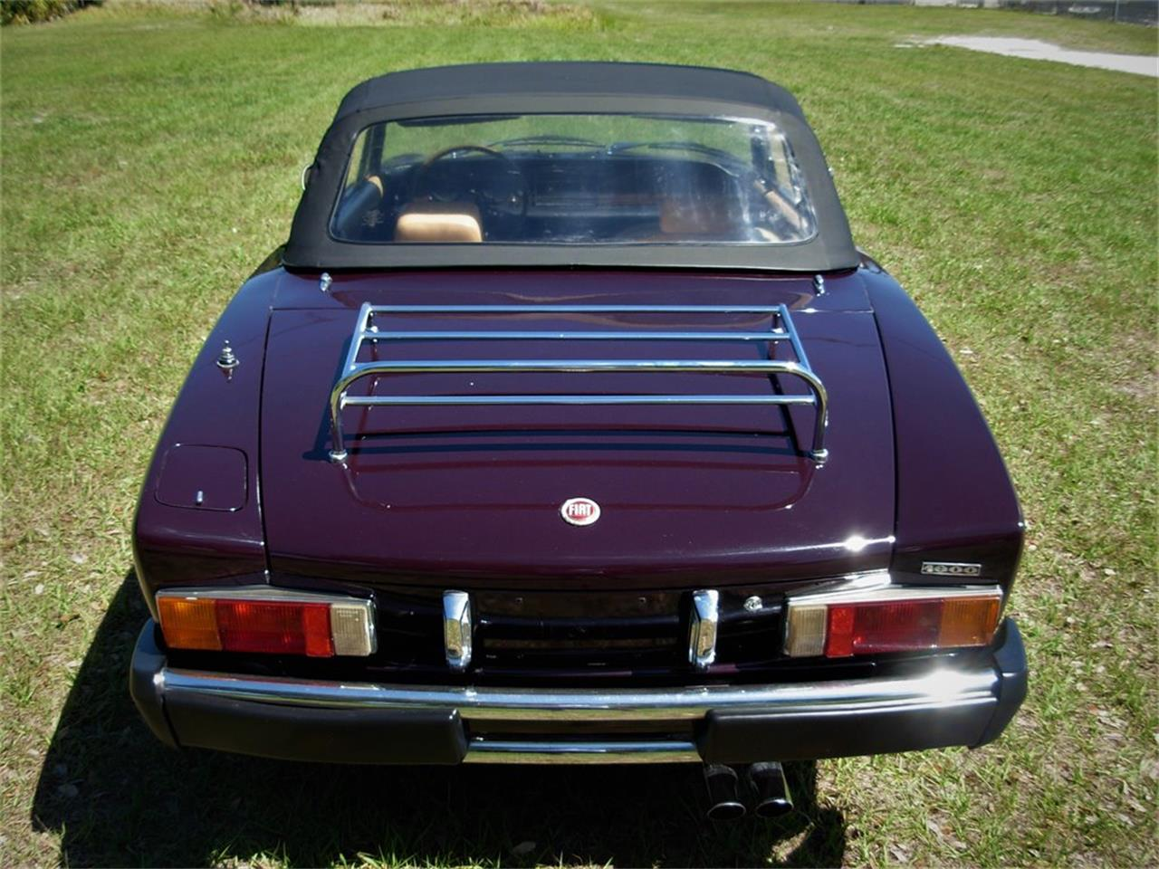 Large Picture of '78 124 located in Palmetto Florida - $12,495.00 Offered by Coast Motor Company - PYGQ