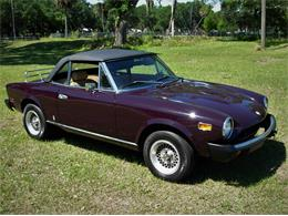 Picture of 1978 Fiat 124 located in Palmetto Florida - $12,495.00 - PYGQ