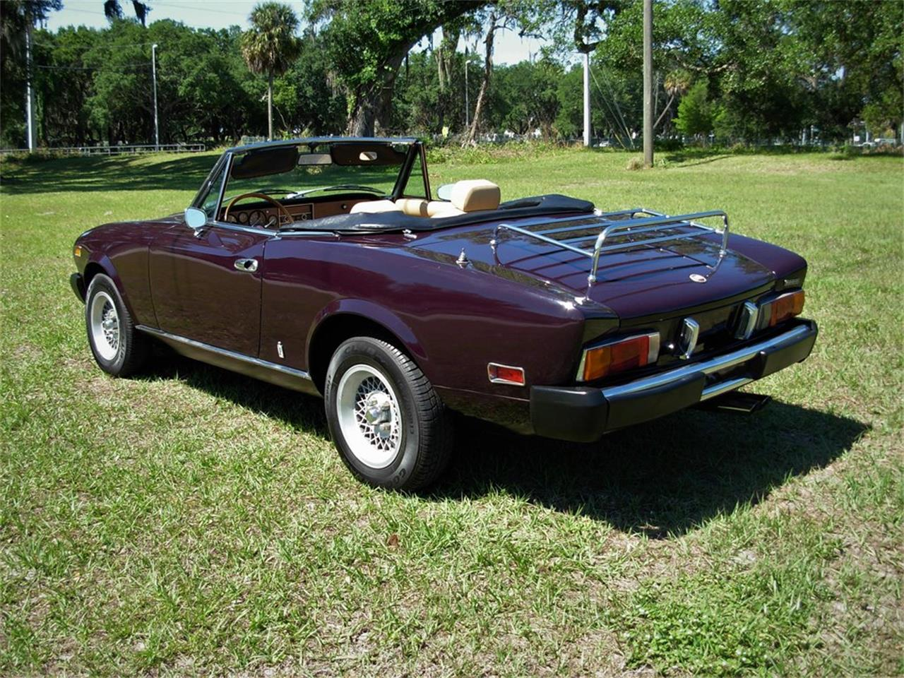 Large Picture of 1978 124 located in Florida - $12,495.00 - PYGQ