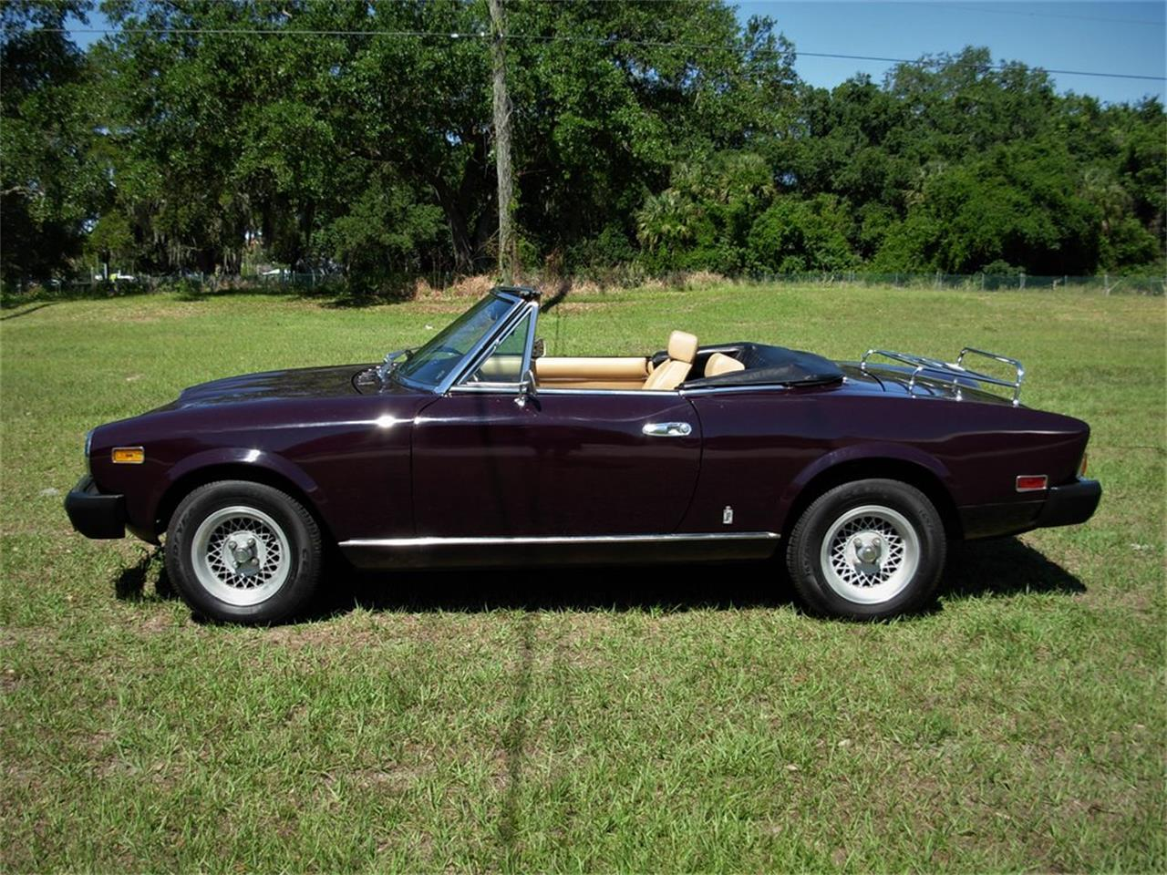 Large Picture of 1978 124 located in Palmetto Florida Offered by Coast Motor Company - PYGQ