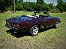 Picture of 1978 Fiat 124 located in Florida Offered by Coast Motor Company - PYGQ