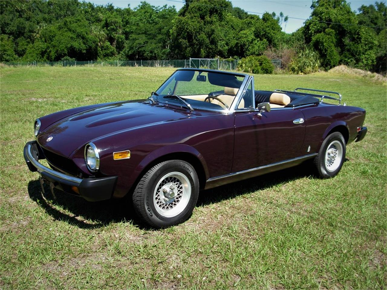 Large Picture of 1978 124 - $12,495.00 Offered by Coast Motor Company - PYGQ