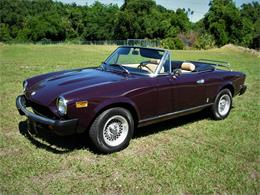 Picture of '78 Fiat 124 located in Florida - $12,495.00 - PYGQ