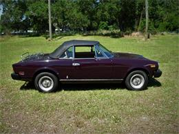 Picture of '78 Fiat 124 located in Palmetto Florida - $12,495.00 - PYGQ
