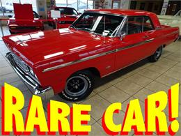 Picture of '65 Ford Fairlane 500 - $19,997.00 Offered by Thiel Motor Sales Inc. - PYGR