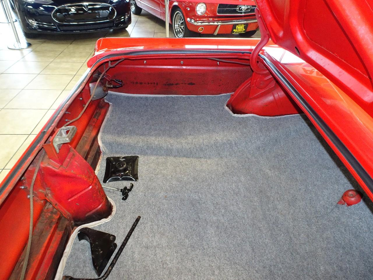 Large Picture of '65 Fairlane 500 - PYGR