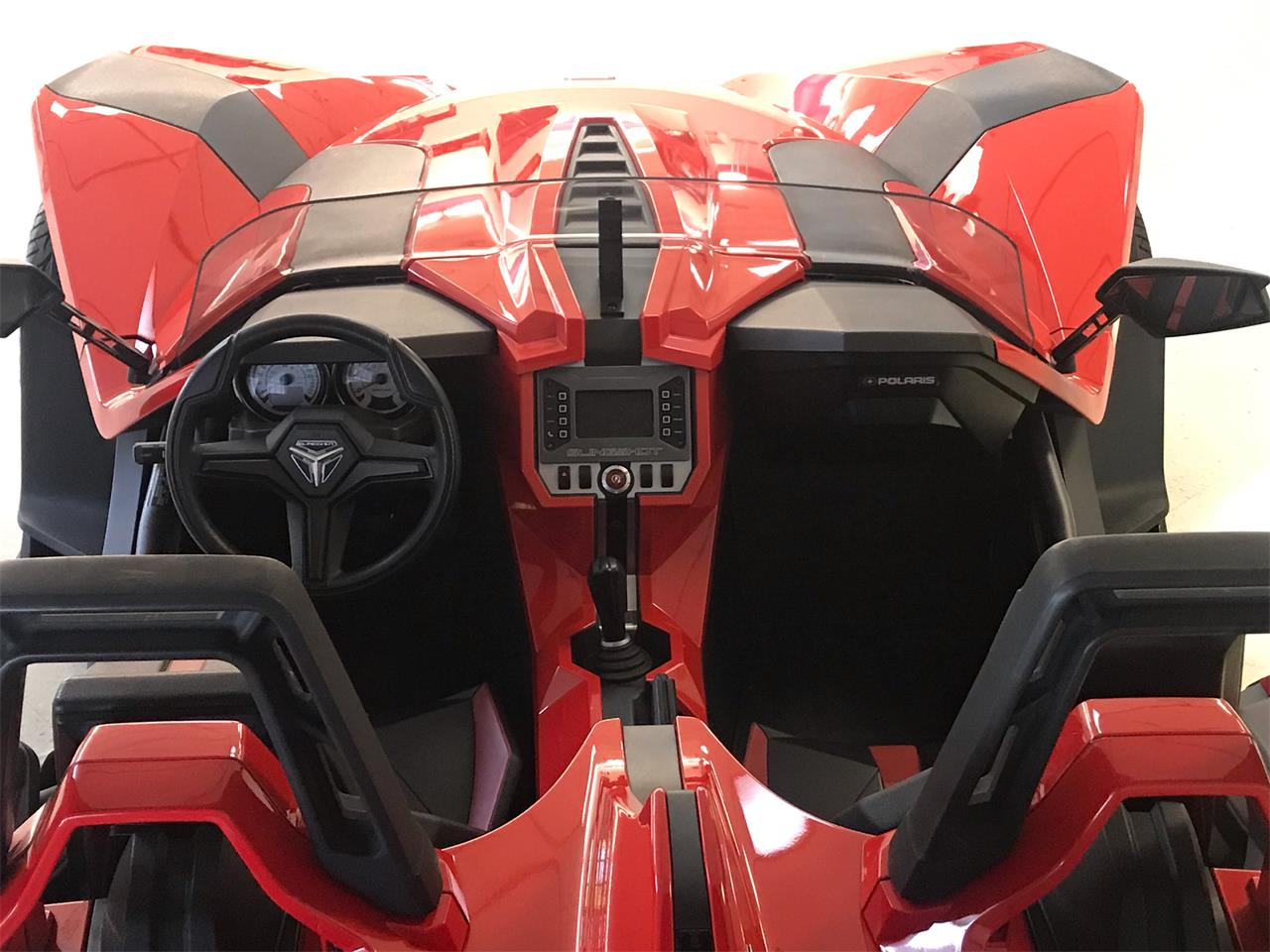 Large Picture of 2016 Polaris Slingshot located in Kentucky - $17,999.00 Offered by Central Kentucky Classic Cars LLC  - PYGT