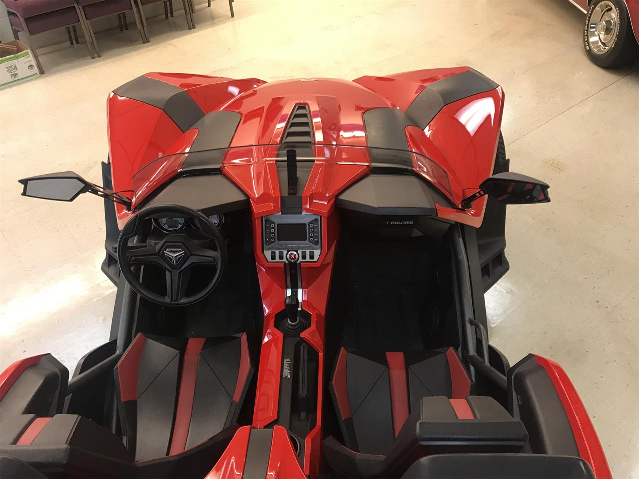 Large Picture of '16 Slingshot located in Kentucky - $17,999.00 Offered by Central Kentucky Classic Cars LLC  - PYGT