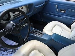 Picture of 1974 Pontiac Firebird Trans Am located in Ontario Auction Vehicle - PYGU
