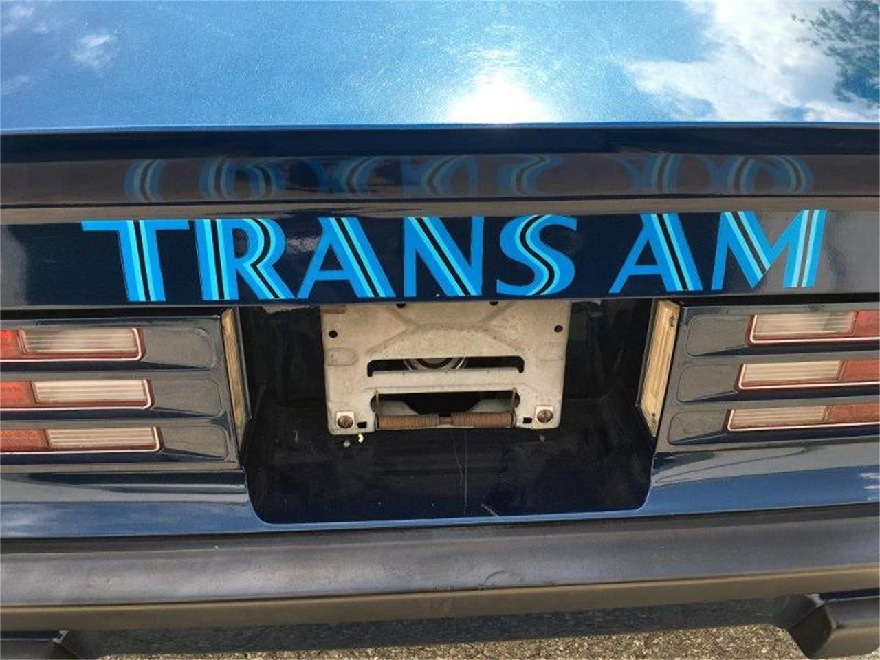 Large Picture of '74 Firebird Trans Am - PYGU