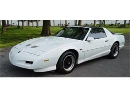Picture of '92 Firebird Trans Am - PYGV