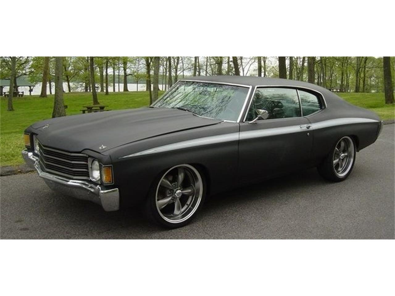 Large Picture of '72 Chevelle - PYGW