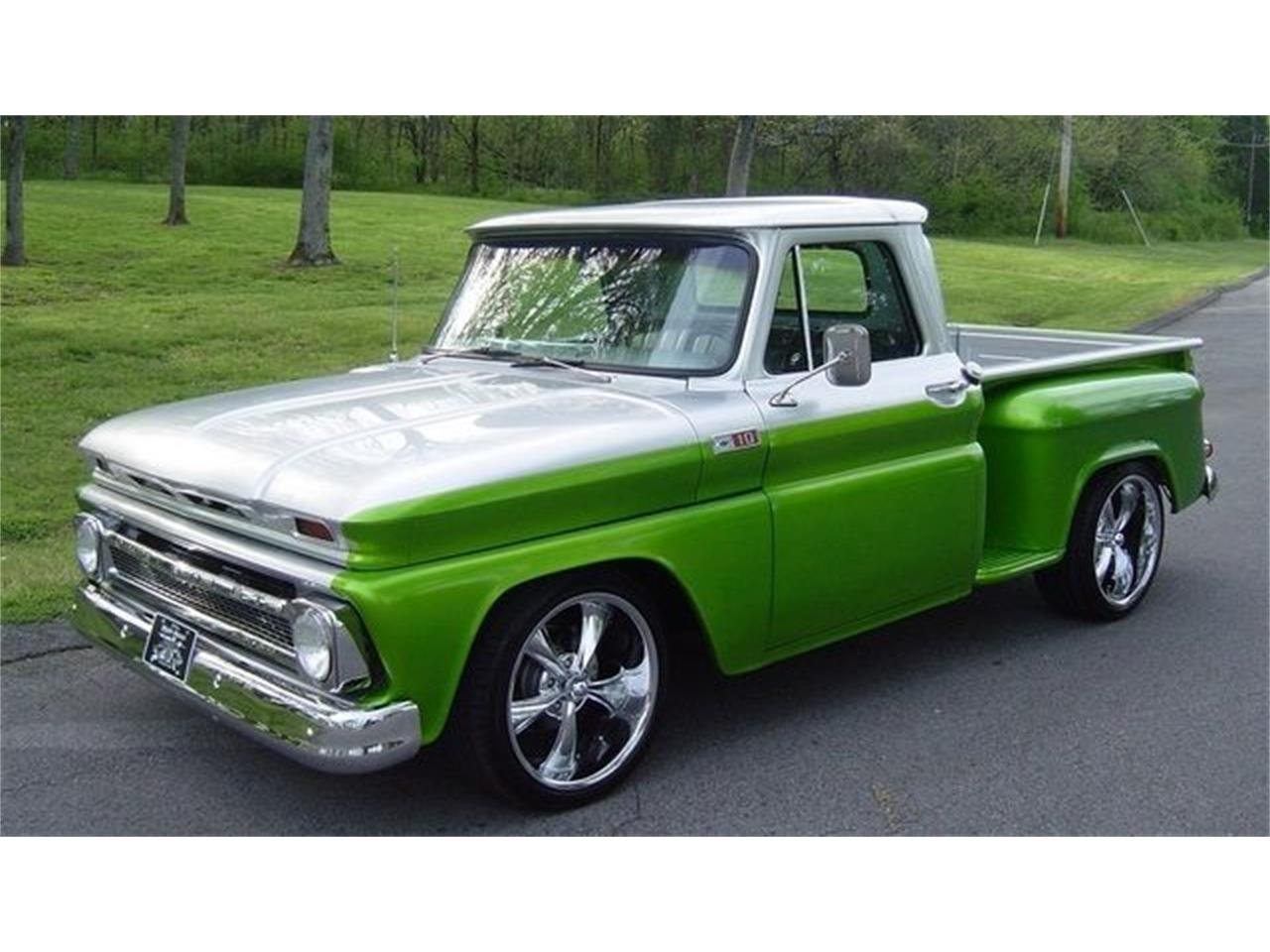 Large Picture of '65 C10 - PYGX