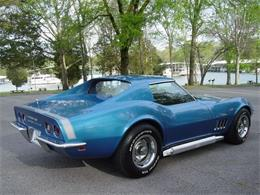 Picture of '69 Corvette - PYGY