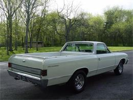 Picture of '67 El Camino - PYGZ