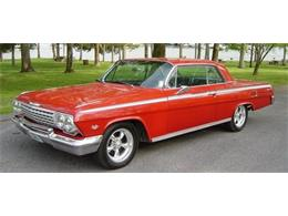 Picture of '62 Impala SS - PYH1