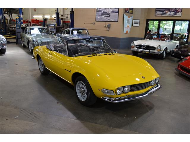 Picture of Classic 1967 Fiat Dino Offered by  - PXQ4