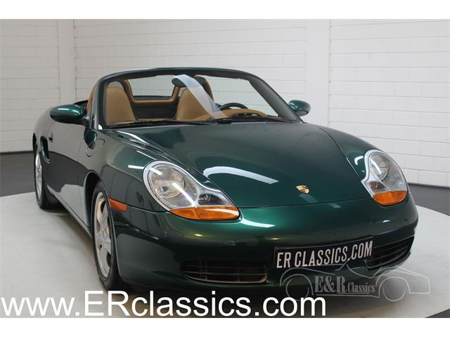 Picture of '01 Boxster - PYHC