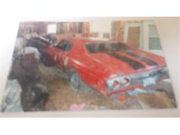 Picture of '71 Chevelle Malibu SS - PYHE