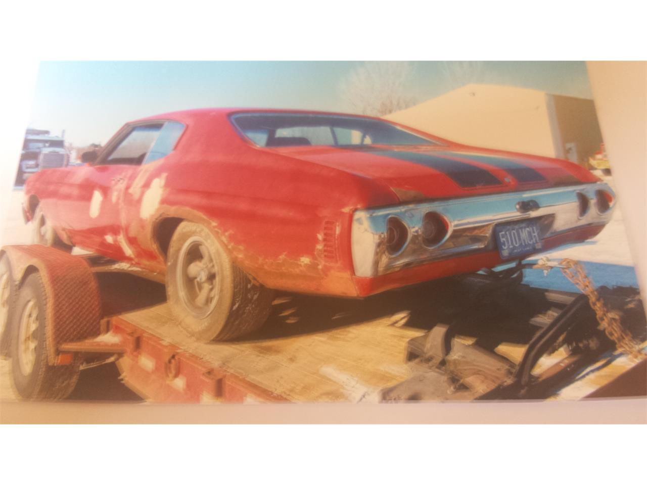 Large Picture of '71 Chevelle Malibu SS - PYHE