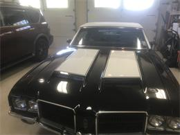Picture of Classic '71 Oldsmobile Cutlass Supreme located in Louisiana - $18,500.00 Offered by a Private Seller - PYHH