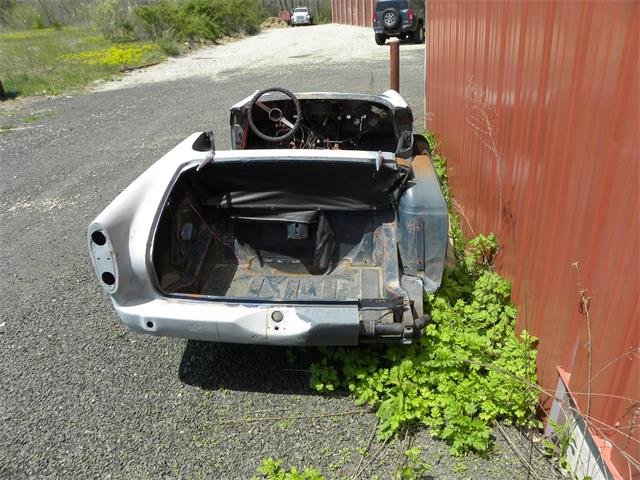 Picture of 1965 Sunbeam Alpine located in Connecticut - $1,500.00 Offered by  - PYHK