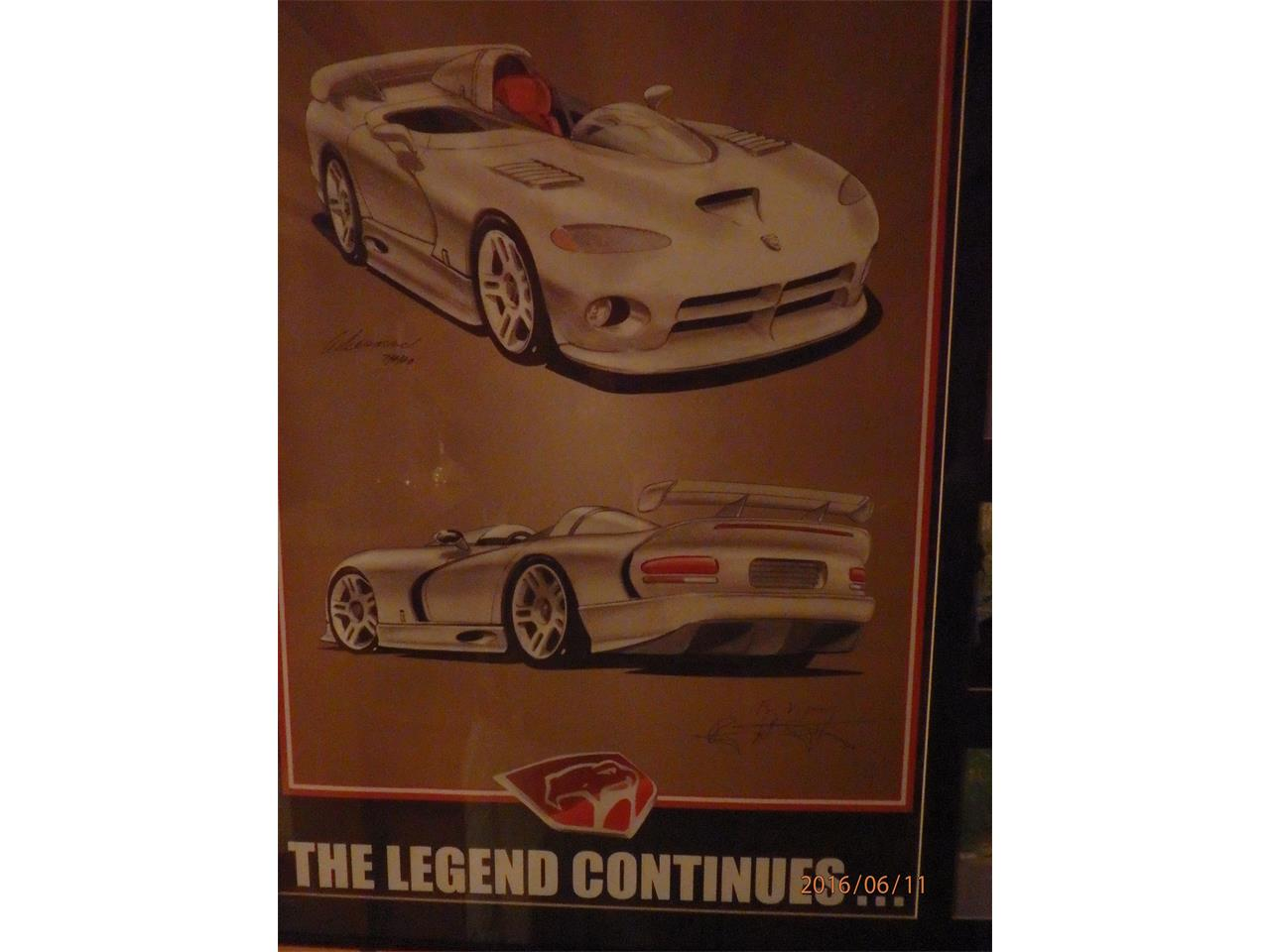 Large Picture of '95 Viper located in Iron Mountain Michigan Offered by a Private Seller - PYHM