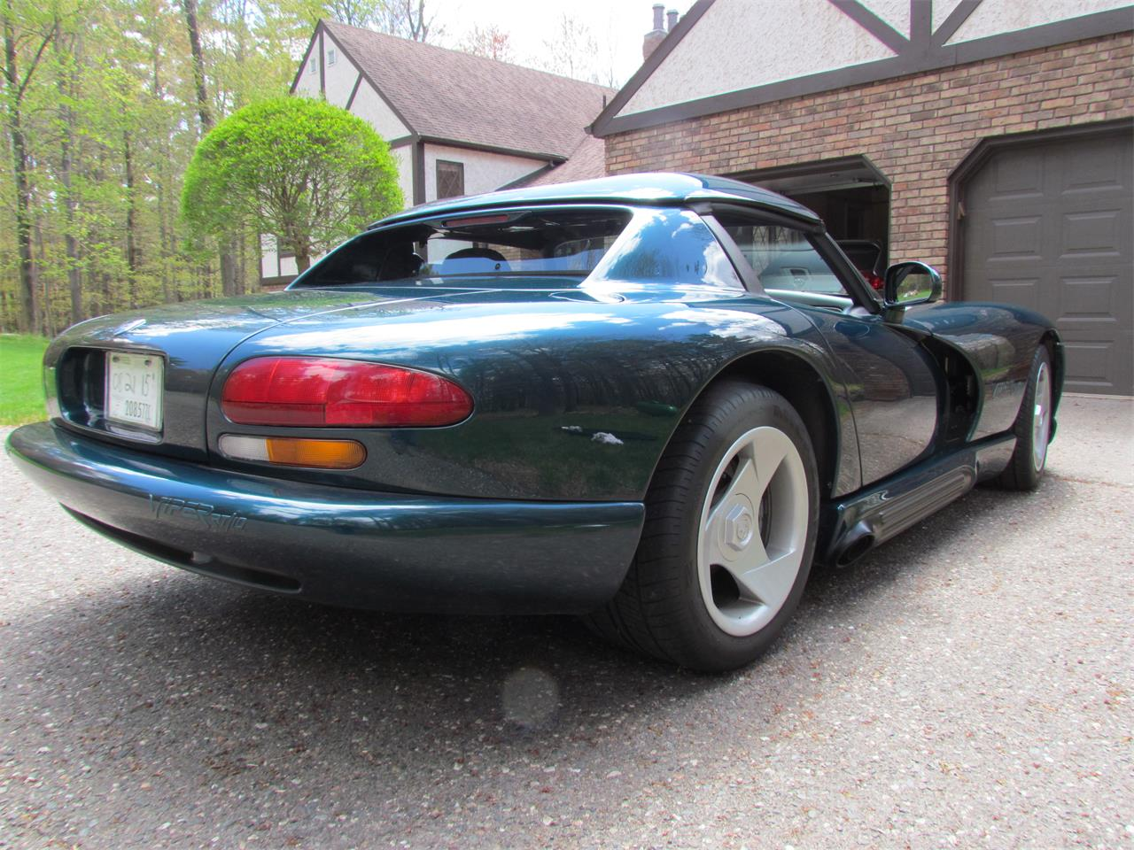 Large Picture of '95 Viper - $41,700.00 Offered by a Private Seller - PYHM
