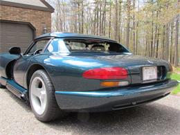 Picture of 1995 Viper located in Michigan Offered by a Private Seller - PYHM